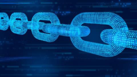Blockchain Nordlogway