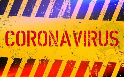 Coronavirus Logistica