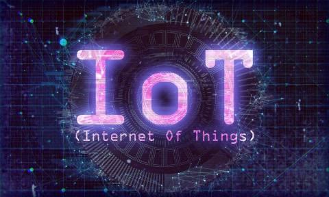 Nordlogway Iot