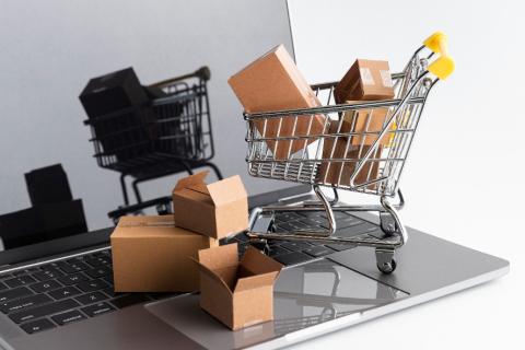 Servicios Logistica Y Ecommerce