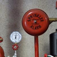 Systèmes anti-incendies